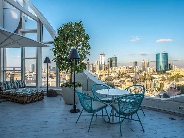 65 Hotel, Rothschild Tel Aviv