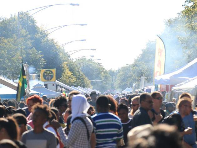 Bantu Fest