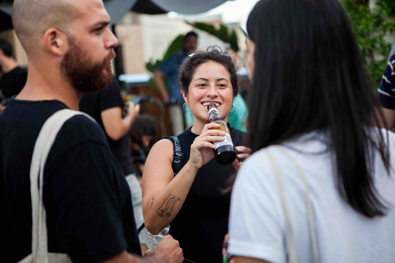 Poneros IN: un festival para los inquietos