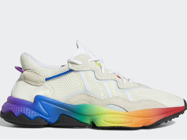 Adidas Originals Pride Pack