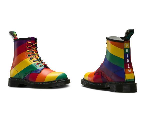 Dr. Martens Pride 2019
