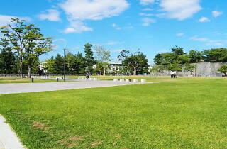 福井市中央公園