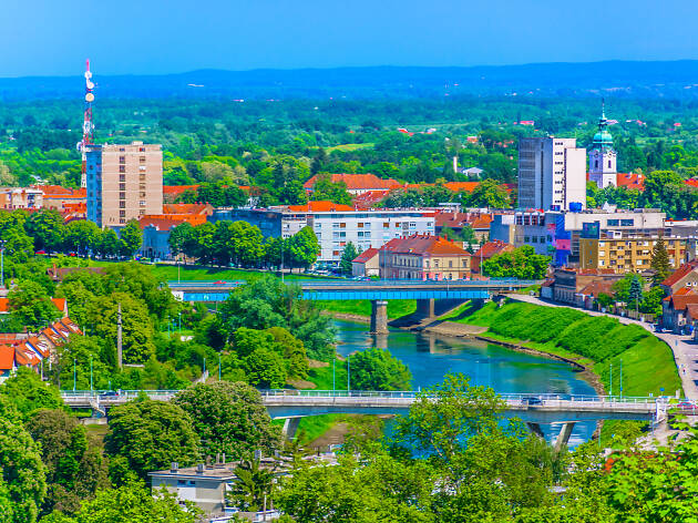 Great things to do in Karlovac this summer
