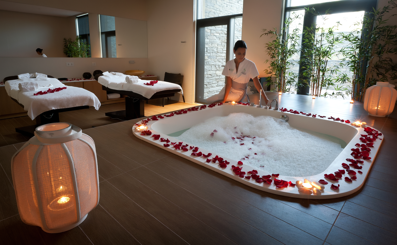 Epic Sana Algarve - Spa Sayanna Wellness