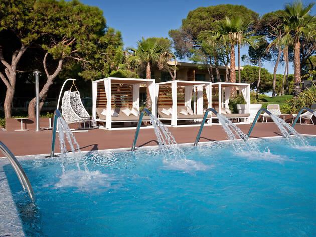 Epic Sana Algarve - piscina