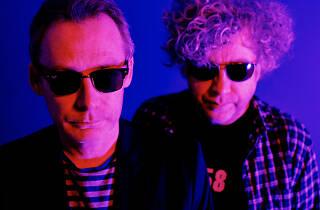 The Jesus and Mary Chain regresa a la CDMX