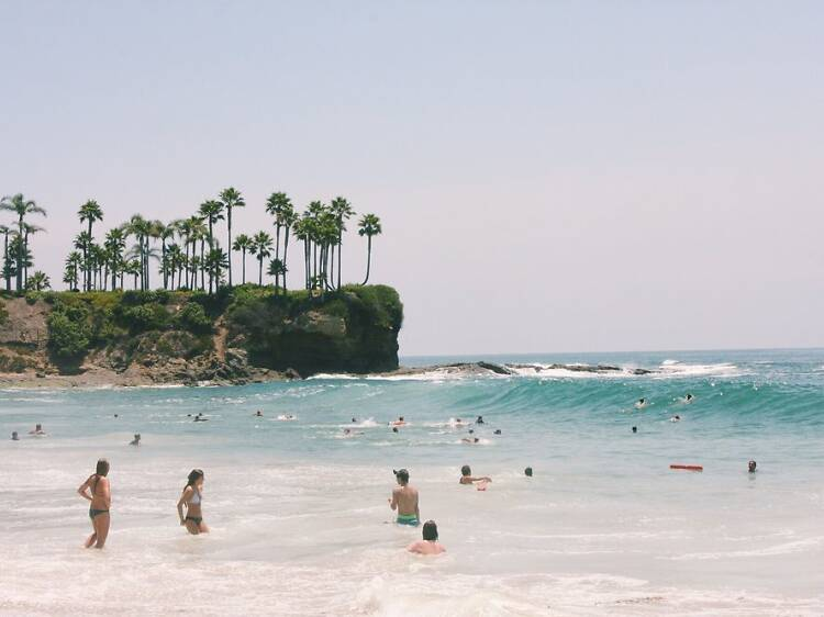 The best beaches in California for surf, sand and sun