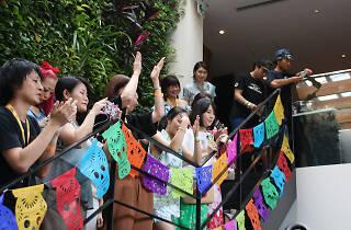 テキーラの日 Celebration Party