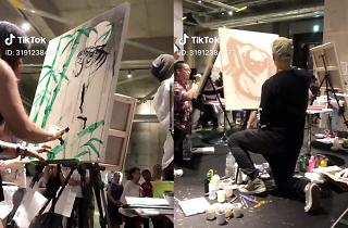 Art Battle