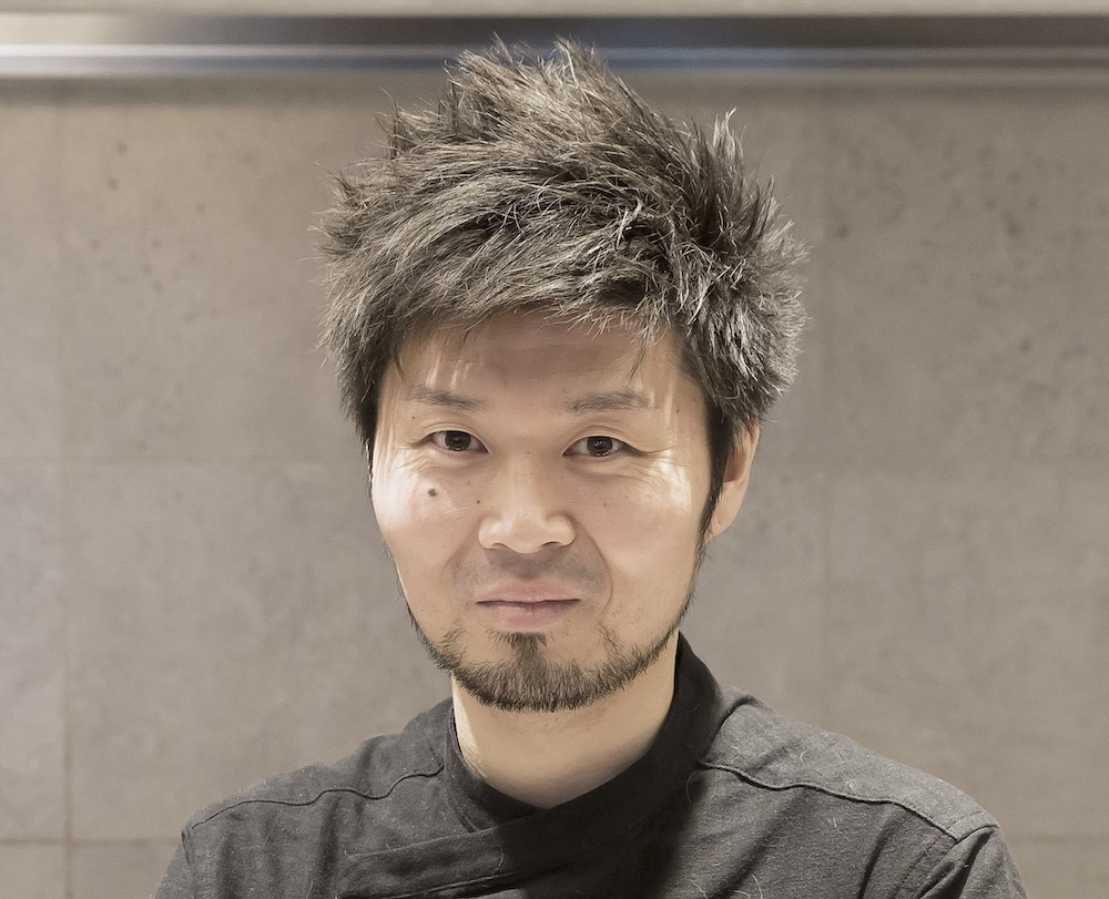 Zaiyu Hasegawa Den