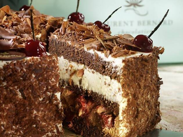 25 Best Cake Shops in Singapore