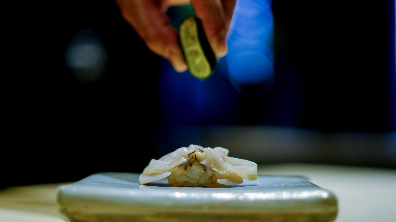 Sushi M