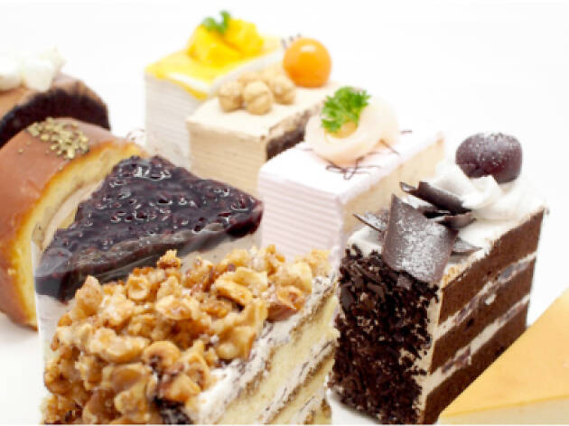 26 Best Cake Shops in Singapore