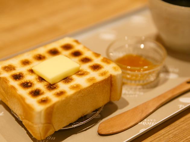 東京、食パン専門店9選
