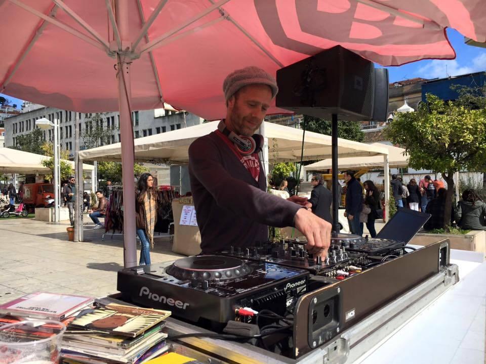 Street Fest regressa à Alameda com música e comida de rua