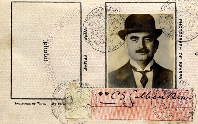 As aventuras de Calouste Gulbenkian para descobrir este fim-de-semana