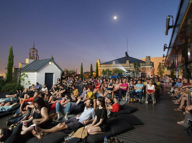 Guía completa de los cines de verano en Madrid