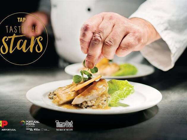 Passport to Portugal presented by TAP Air Portugal, Time Out & PortugalFoods