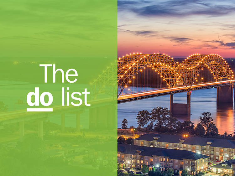 The 19 best things to do in Memphis