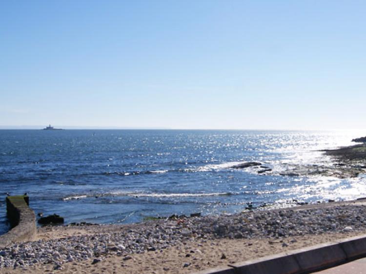 Praia da Laje