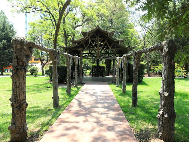 Batán Parque Ecológico