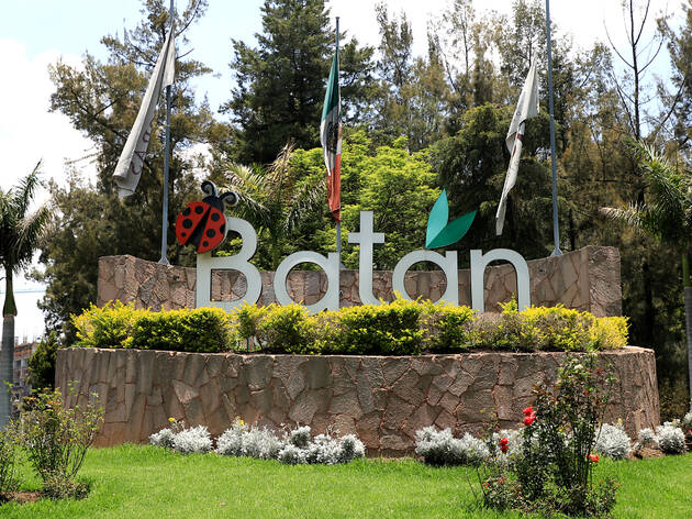 Batán Parque Ecológico (Foto: Nay Escalona)