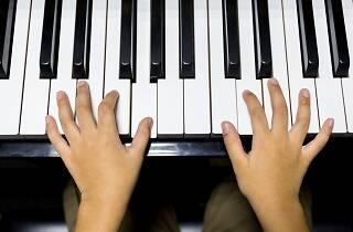 Expresa tu música en Casa Armonía