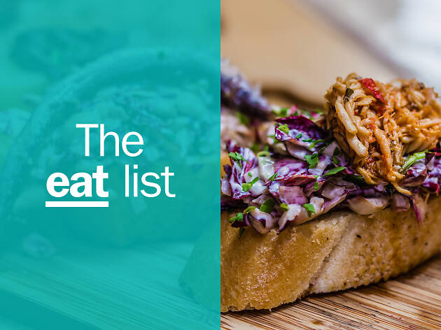 Venice EAT list