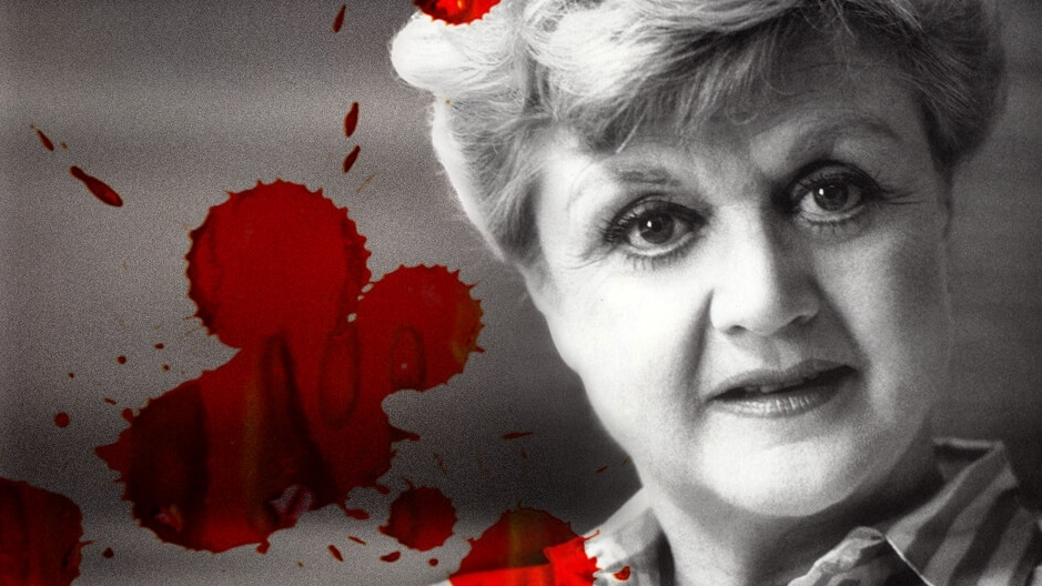 Solve-a-long-a-Murder She Wrote
