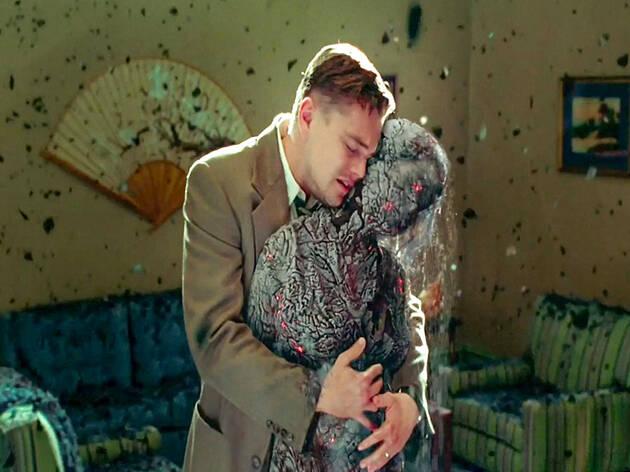Still from movie Shutter Island (2010)