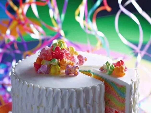 Ms B Cakery Lollipop