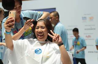 Hair for Hope