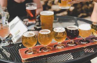 Beer garden top image
