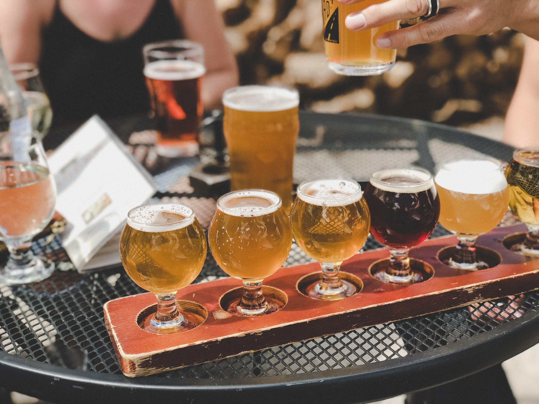Best beer gardens and events in Tokyo