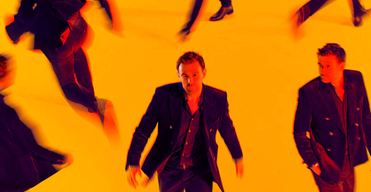 Peter Gynt, James McArdle, National Theatre 2019