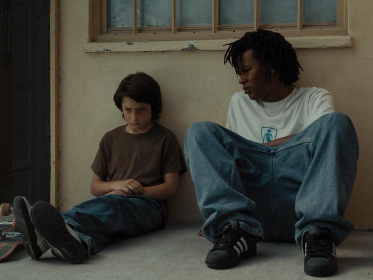Sobre rodas: filmes de skate no cinema