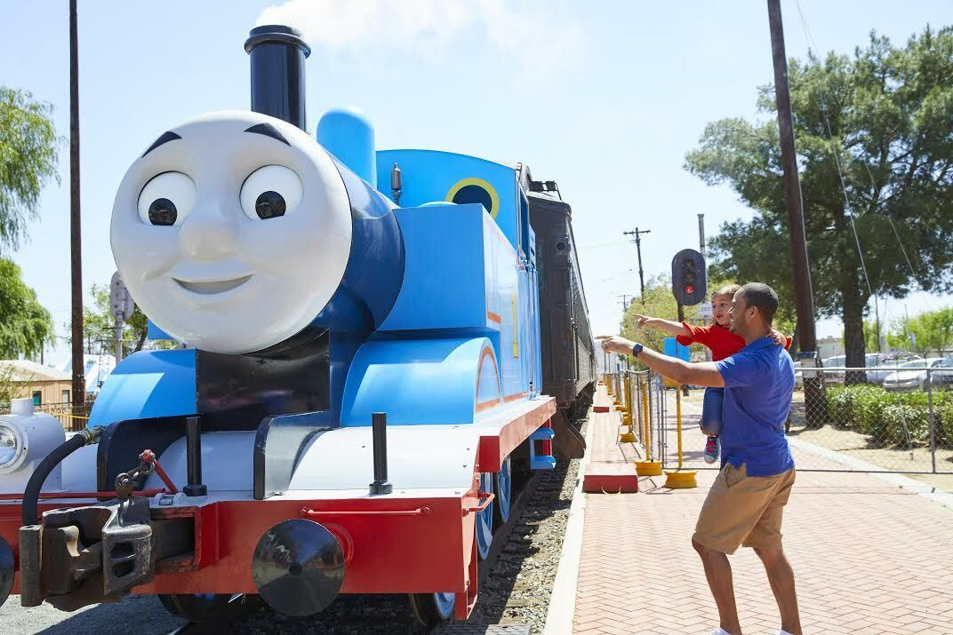 Day Out With Thomas: The Steam Team Tour 2019