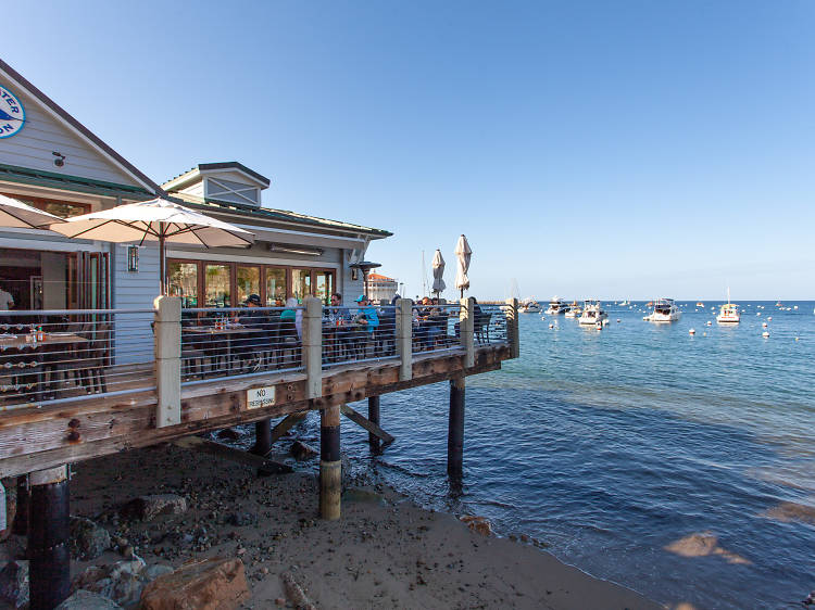 The 11 best Catalina Island restaurants and bars