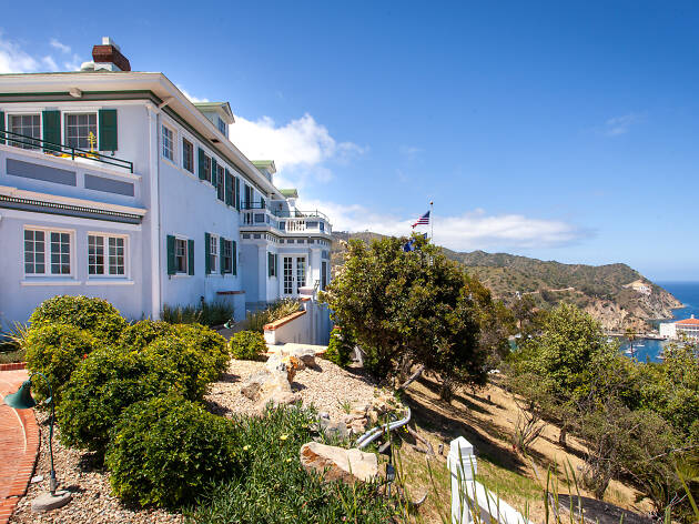 The best Catalina Island hotels