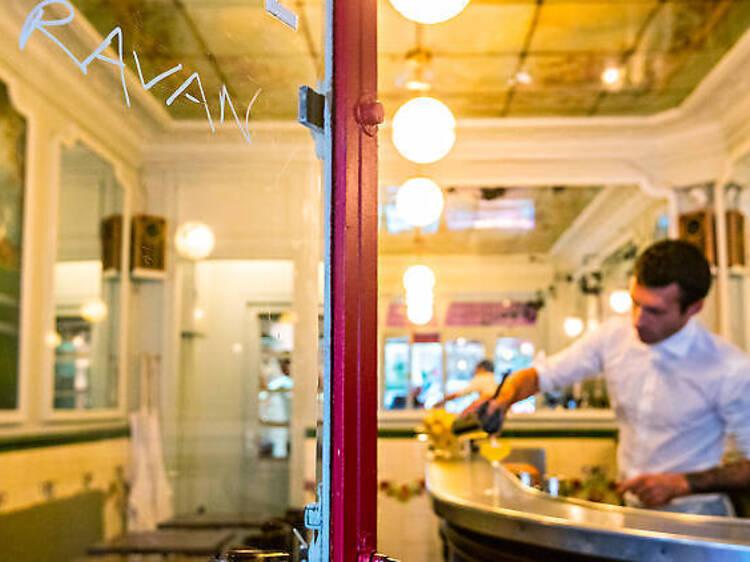 Café Cravan