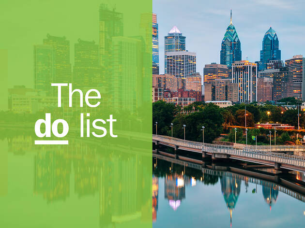 Philadelphia DO list