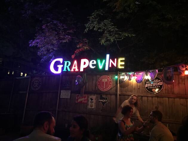 Grapevine Dallas