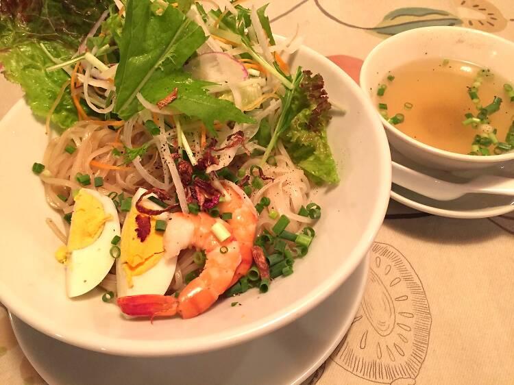 サイゴン レストラン