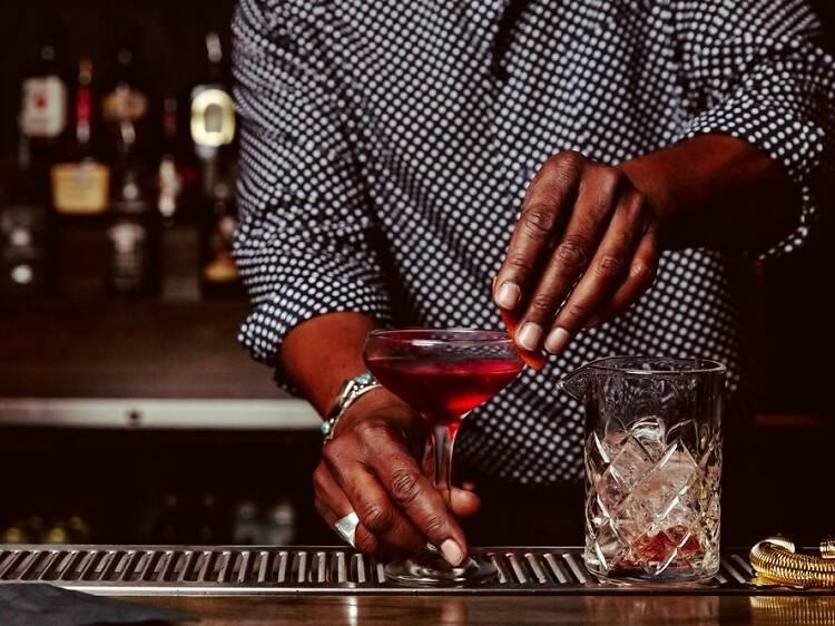 The best bars in Austin