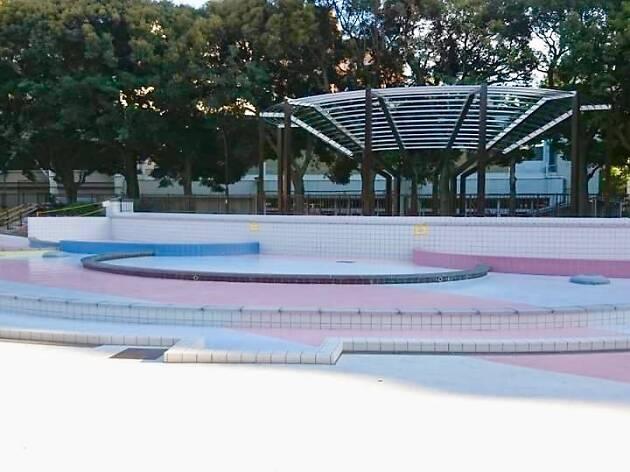 Komazawa Park