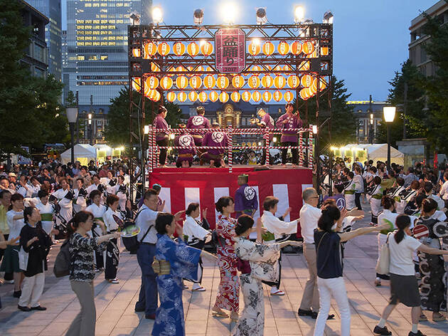 15 best things to do in the summer in Tokyo