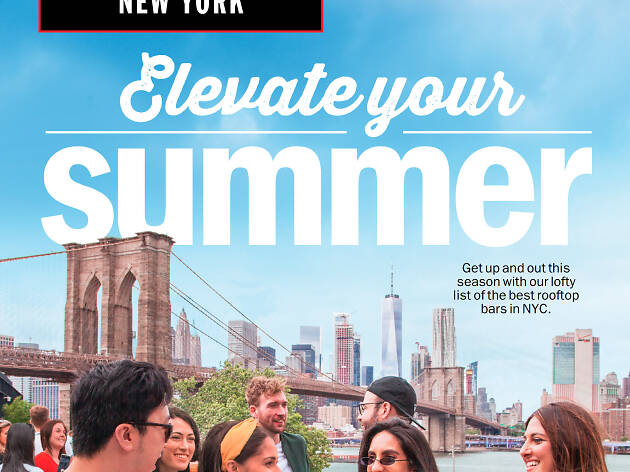 Time Out New York | New York Events and Things To Do All Year