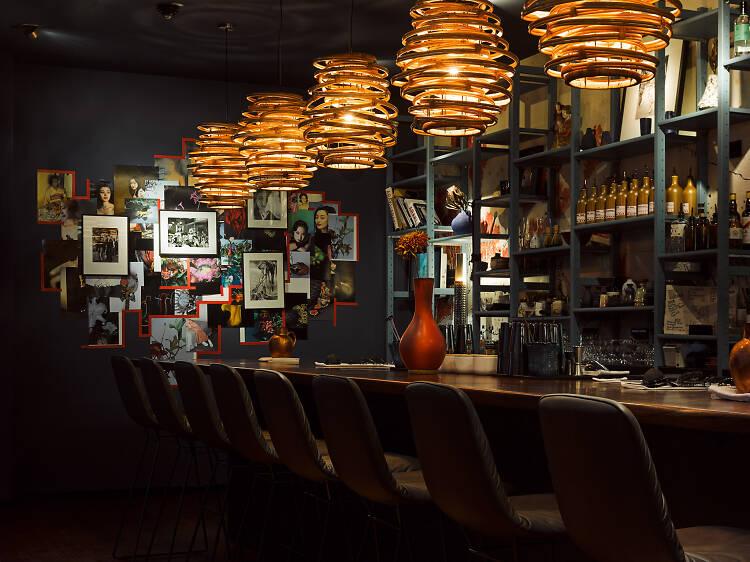 Shuka Bar