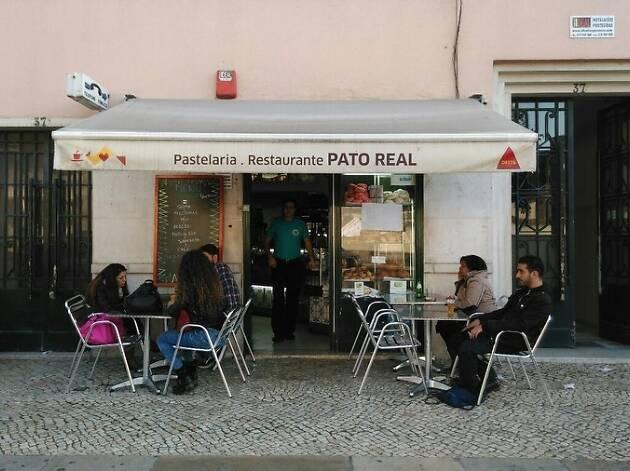 sítios baratos em Lisboa