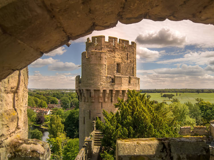 The 12 best castles in the UK